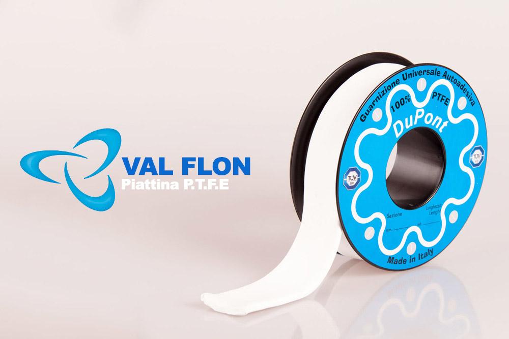Val Flon PTFE Teflon
